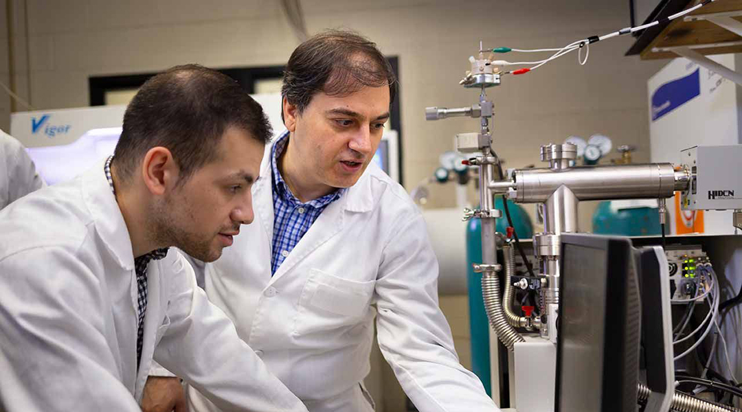 Breakthrough design offers promising solutions to the lithium-air battery problem