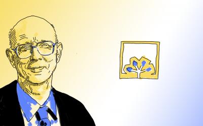 Pioneers in Science: George Whitesides