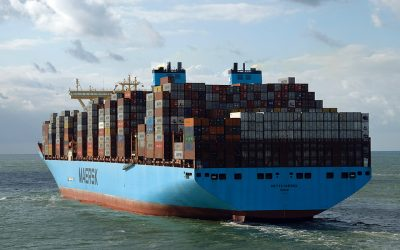Getting renewable methanol on the high seas